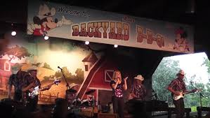 Mickey's Backyard BBQ At Fort Wilderness In Disney World - YouTube Mickeys Backyard Barbecue Refeio Com Personagens Na Disney Food 12 Kennythepiratecom Chip Dale Sailors Fort Wilderness Bbq Halloween 8 At In World Youtube 9 Building 3 Dancing With Goofy Backyard Walt Where To Dine For Thanksgiving Rwa17 Planning Guide Free Time Fun Elle Mason Best Images On Pinterest Food