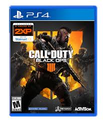 Call Of Duty: Black Ops 4, Playstation 4, Only At Wal-Mart - Walmart.com