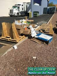 Tile Removal Crew by Junk Removal Pricing Get An Estimate The Clean Up Crew