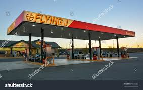 100 Pilot Truck Stop Store Lordsburg New Mexico Nov 4 2016 Stock Photo Edit Now 513635281
