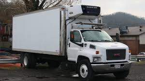 2008 GMC 24 Foot Refrigerated Box Truck - YouTube Refrigerated Delivery Truck Stock Photo Image Of Cold Freezer Intertional Van Trucks Box In Virginia For Sale Used 2018 Isuzu 16 Feet Refrigerated Truck Stks1718 Truckmax Bodies Truck Transport Dubai Uae Chiller Vanfreezer Pickup 2008 Gmc 24 Foot Youtube Meat Hook Refrigerated Body China Used Whosale Aliba 2007 Freightliner M2 Sales For Less Honolu Hi On Buyllsearch Photos Images Nissan