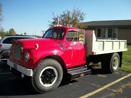 Wisconsin Zone Meet 2014. E-45 Diesel Dump Truck | Studebakers And ...