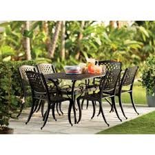 7 Piece Patio Dining Set by Patio Dining Sets You U0027ll Love Wayfair
