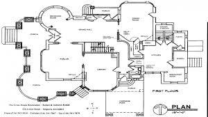 Minecraft Mansion House Plans Interior Design
