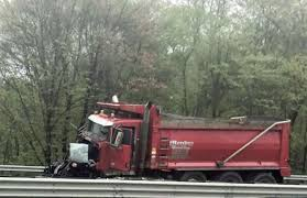 Photos: Teacher, Student Killed After New Jersey School Bus, Dump ... Manchester Police Reported Two Dump Truck Crashes On The Same Road Crews Rescue Victim Trapped In After Henrico Crash Wtvrcom Dump Injures 1 Closes Danbury Fox 61 One Airlifted Charged With News Watch This Truck Flip After Smashing Highway Sign With Raised State Dot Reopens Route 233 Following Updated Driver Dead Swamp Road Crash Dead Whitby 680 News Causing Traffic Backup On 55 In Harrison Killed Tips Into Ditch San Juan County Clean Oil Spill Trucks Marysville