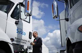 100 Truck Driving Jobs In Charlotte Nc Ing Payrolls Soared By 5700 In August WSJ