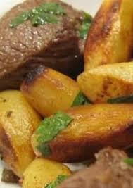 cuisiner des pommes de terre ratte pommes de terre rattes sautées au sel de guérande