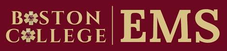 EMT Education – Boston College EMS