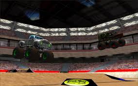 Monster Truck Mayhem On Android, IOS, Windows Phone And Kindle ... Texas Size Hull Monster Truck Mayhem Scalextric Youtube Image Trigger Rally Mod Db Preview The League Of Noensical Gamers Free Download Android Version M1mobilecom Lots Trucks Toughest On Earth Marshall Atv Thunder Ridge Riders Nintendo Ds 2007 C1302 Set Slot Carunion Iphone Game Trailer Amazoncom Rattler Team Track Car 132 Scale Race Amazoncouk