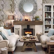 Woodland Theme Living Room
