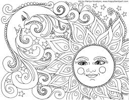 Free Adult Coloring Pages Popular Pdf