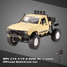 Best WPL C14 1/16 2.4GHz 4WD RC Crawler Off-road Semi-truck Car With ... Scale Rc Of A Toyota Tundra Pickup Truck Rc Pinterest 9395 Pickup Tow Truck Full Mod Lego Technic Mindstorms Gear Head 110 Toy Vinyl Graphics Kit Silver Cr12 Ford F150 44 Pickup Black 112 Rtr Ready To Rc4wd Trail Finder 2 Truck Stop Light Bars Archives My Trick Milk Crate Blue 1 Best Choice Products 114 24ghz Remote Control Sports Readers Ride Of The Year March Sneak Peek Car Action Toys With Dancing Disco