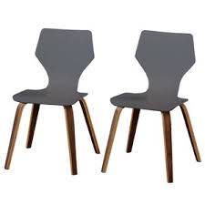 Emodern Decor Shell Side Chair by Modern Dining Chairs Allmodern