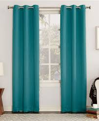 Absolute Zero Curtains Red black out curtains shop for and buy black out curtains online