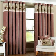 Material For Curtains Calculator by Calculate Material For Eyelet Curtains Scifihits Com