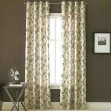 Jc Penney Curtains With Grommets by Jcpenney Home Collection Curtains U2013 Teawing Co