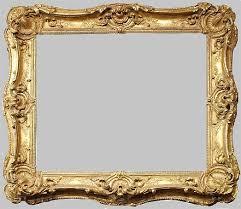 cadres anciens pas cher encadrement tableau avec cadre ancien bois le bon coin idees et