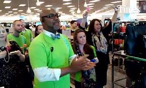 Nordstrom Rack Employee Shirts