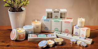 Citronella Oil Lamps Cape Town by Soylites Premium Soy Body Candles Innovative Body Care Aromatherapy