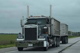 100 Mbi Trucking US77 From Fremont To Lincoln NE