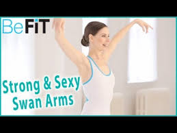 Ballet Beautiful Strong Sexy Swan Arms Workout Mary Helen Bowers