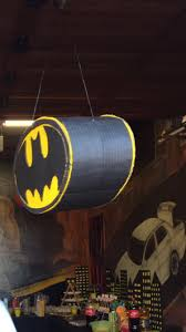 Batman Un Long Halloween Pdf by Diy Batman Pinata No Paper Mache Batman Pinterest Batman
