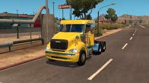 Freightliner Columbia 120 | ATS Mods | American Truck Simulator ... Kenworth W900 Soon In American Truck Simulator Heavy Cargo Pack Full Version Game Pcmac Punktid 2016 Download Game Free Medium Free Big Rig Peterbilt 389 Inside Hd Wallpapers Pc Download Maza Pin By Paulie On Everything Gamingetc Pinterest Pc My