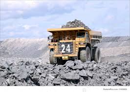 100 Mining Truck Picture Of Big