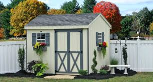 4x6 Wood Storage Shed by Small Wooden Garden Shed U2013 Satuska Co