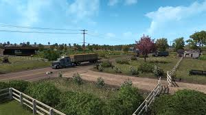 American Truck Simulator - Oregon [Steam CD Key] For PC, Mac And ... Entpreneurships Tie Dye Tofu Truck Stop Petro An Ode To Trucks Stops An Rv Howto For Staying At Them Girl Classic Cycle Oregon Scs Softwares Blog How To Fuel A Diesel At Truck Stop The Good Bad And The Big Madras Travel Center Offer Variety Of Amenities Ktvz Flying J Vgts Pros Cons Facts And Figures On New Itallations Best In Us