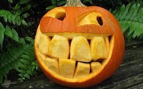 Mermaid Pumpkin Pattern by Wonderful Funny Pumpkin Carvings Twuzzer