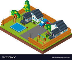 100 Photos Of Pool Houses 3d Design For Houses With Pool And Swings