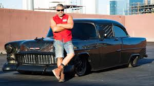 100 How To Build A Rat Rod Truck Celebrity Drive Steve Darnell Of Vegas S MotorTrend