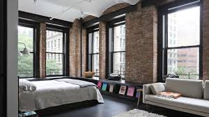 100 Industrial Lofts Nyc A Quintessential New York City Loft With An Past