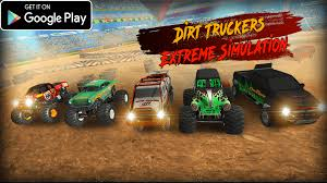 100 Monster Truck App Pin By AndroidGames4you On BestGamesDailyFunmoments Pinterest