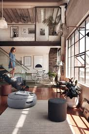 100 New York Loft Design How To Get The Look Hunting For George