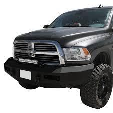 100 Front Bumpers For Trucks Boondock Base Full Width HD Winch Bumper