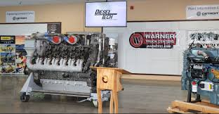 100 Rush Truck Center Utah Diesel Tech Pathways Program Shifts Into High Gear Expanding Into