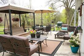 Inexpensive Patio Furniture Ideas by Backyard Patio Ideas As Cheap Patio Furniture For Luxury Patio