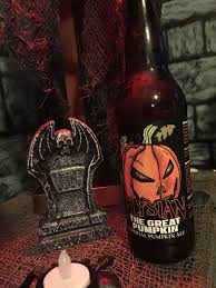 Southern Tier Pumking 2017 by Pumpkin Beer Roundup 2017 I Remember Halloween