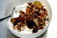 Smitten Kitchen Pumpkin Marble Cheesecake by Breakfast Apple Granola Crisp By Smitten Kitchen Tasty Treats
