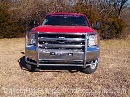Dakota Hills Bumpers & Accessories Chevy Aluminum Truck Bumper ...
