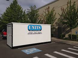 100 Moving Truck Rental Seattle Portable Storage UNITS Containers WA UNITS Storage