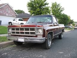 My 1977 GMC Sierra Grande - The 1947 - Present Chevrolet & GMC Truck ... 1977 Gmc 4x4 My Fantasy Fleet Pinterest Gmc And Cars Junkyard Find Rally Stx Van The Truth About Sarge Pickup Classic Wkhorses Sprint Caballero Wikipedia Another Mikeo37 Sierra 1500 Regular Cab Post Classics For Sale On Autotrader Super Custom 496 Pickup Truck Build Project Youtube Grande 1947 Present Chevrolet High Sale 4x4 Custom_cab Flickr Questions How Does One Value A Classic
