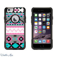 iPhone Otterbox muter Series Case for iPhone 5 5s 6 6 Plus