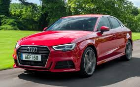 Audi A3 saloon review one of the car world s best kept secrets