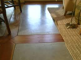 health friendly radiant heat flooring diy