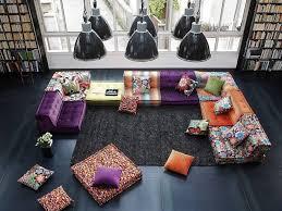 Mah Jong Modular Sofa by Astonishing Microfiber Modular Sectional Sofa Design Ideas Eva