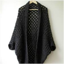 Crochet Wrap Pattern Boucle Wrap Crochet