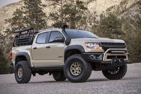 Chevrolet Colorado ZR2 AEV Truck | HiConsumption 2018 New Chevrolet Colorado Truck Ext Cab 1283 At Fayetteville Work Truck 4d Crew Cab Near Schaumburg Zr2 Aev Hicsumption 2017 Chevy Review Pickup Trucks Alburque 4wd Extended In San Antonio Tx 1gchscea5j1143344 Bob Howard Oklahoma City Car Dealership Near Me 2015 Is Shedding Pounds The News Wheel First Drive 25l Offers A Nimble Fuel 2wd Ext